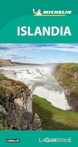 Libro: ISLANDIA  -2018- (La Guía verde) - Michelin