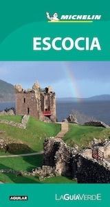 Libro: Escocia (La Guía verde) - Michelin