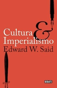 Libro: Cultura e imperialismo - Said, Edward W.