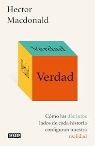 Libro: Verdad - Macdonald, Hector