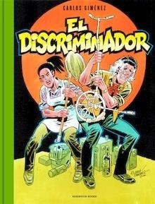 Libro: El Discriminador - Gimenez, Carlos