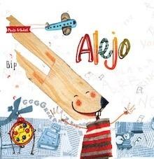 Libro: ALEJO - Paula Fränkel