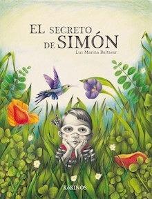 Libro: El secreto de Simón - Baltasar Navas, Luz Marina
