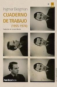 Libro: Cuaderno de trabajo - Bergman, Ingmar