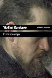 Libro: El músico ciego - Korolenko, Vladímir