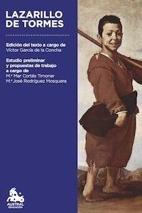 Libro: Lazarillo de Tormes - Anonimo