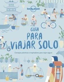 Libro: Guía para viajar solo - VV. AA.