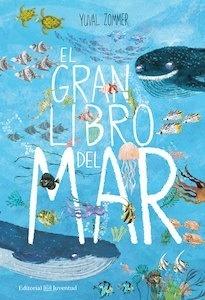 Libro: El gran libro del mar - Zommer, Yuval