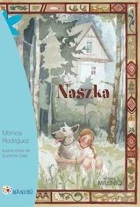 Libro: Naszka - Rodríguez Suárez, Mónica