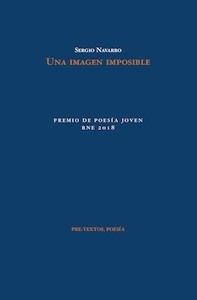Libro: Una imagen imposible - Navarro, Sergio