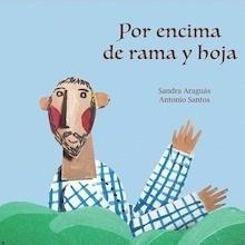 Libro: Por encima de rama y hoja - Araguás Pueyo, Sandra