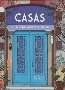 Libro: Casas - Cassany Biosca, Mia