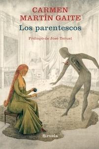 Libro: Los parentescos - Martin Gaite, Carmen