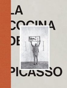 Libro: La cocina de Picasso - VV. AA.