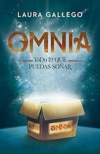 Omnia - Gallego Garcia, Laura