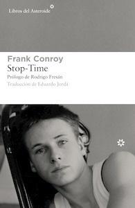 Libro: Stop-Time - Conroy, Frank