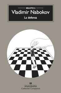 Libro: La defensa - Nabokov, Vladimir