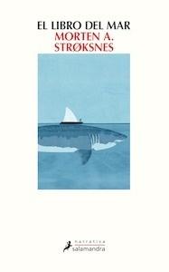 Libro: El libro del mar - Stroksnes, Morten