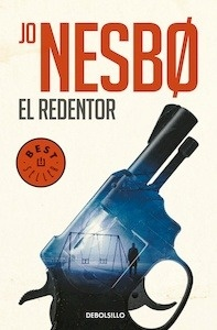 Libro: El redentor (Harry Hole 6) - Nesbo, Jo