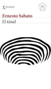 Libro: El túnel 'edición conmemorativa 70 aniversario (1948-2018)' - Sabato, Ernesto