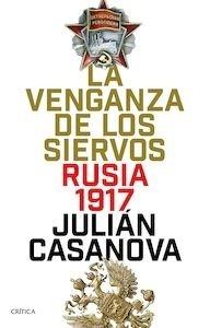 Libro: La venganza de los siervos (3ª Ed.) - Casanova, Julian