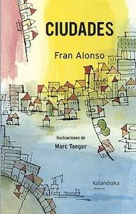 Libro: Ciudades - Alonso, Fran