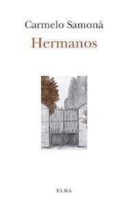Libro: Hermanos - Samona, Carmelo: