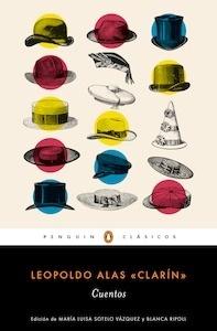 Libro: Cuentos - Alas, Leopoldo