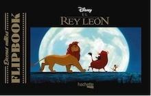 Libro: Flipbook. El rey león - Varios Autores