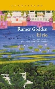 Libro: El río - Godden, Rumer