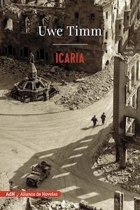 Libro: Icaria - Timm, Uwe