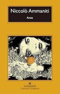 Libro: Anna - Ammaniti, Niccolò
