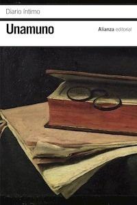 Libro: Diario íntimo - Unamuno, Miguel De