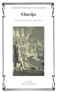 Libro: Clavijo - Goethe, Johann Wolfgang Von