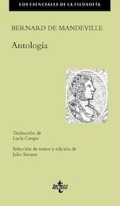 Libro: Antología - Mandeville, Bernard