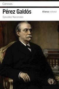 Libro: Cánovas - Perez Galdos, Benito