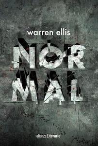 Libro: Normal - Ellis, Warren