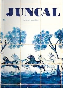 Libro: Juncal - De Armiñán Oliver, Jaime