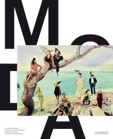 Libro: Moda. 'el diseño español a través de la fotografía' - VV. AA.