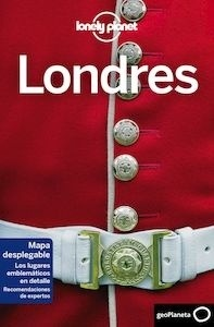 Libro: LONDRES  (2018) - Harper, Damian