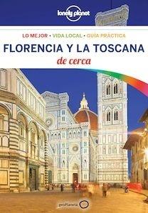 Libro: FLORENCIA  y la Toscana    de cerca (2018) - Maxwell, Virginia