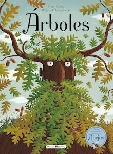 Libro: Árboles - Socha, Piotr