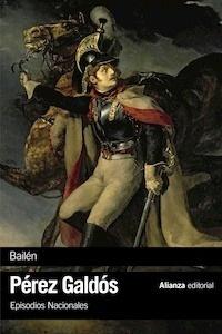 Libro: Bailén - Perez Galdos, Benito