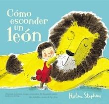 Libro: Cómo esconder un león - Stephens, Helen