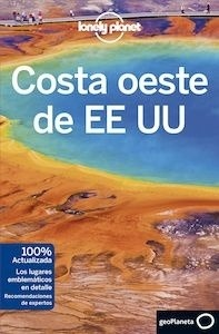 Libro: Costa oeste de EE UU -2018- '1ª Edición en español' - Mcnaughtan, Hugh