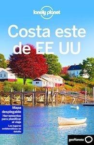 Libro: Costa este de EE UU -2018- '2ª Edición en español' - Armstrong, Kate