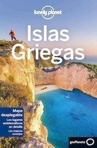 Islas griegas -2018- - Averbuck, Alexis