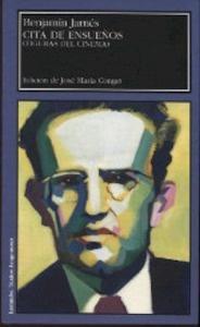 Libro: Cita de ensueños (figuras del cinema) - Jarnes, Benjamin