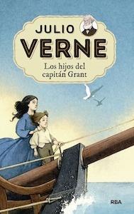 Libro: Los hijos del capitan grant - Verne, Julio