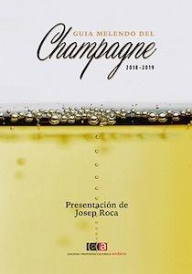 Libro: Guia Melendo del Champagne 2018-2019 - Melendo García, Jordi